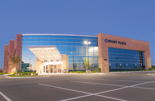 Norman Heart & Vascular Associates : Oklahoma's Premiere Heart